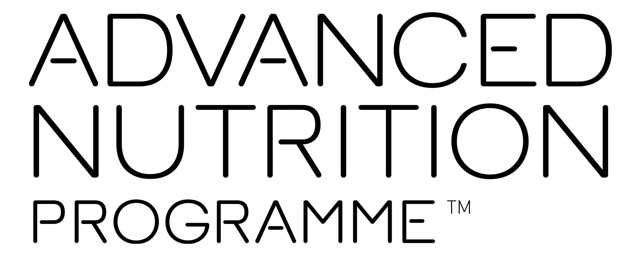Advanced Nutrition Programme Header