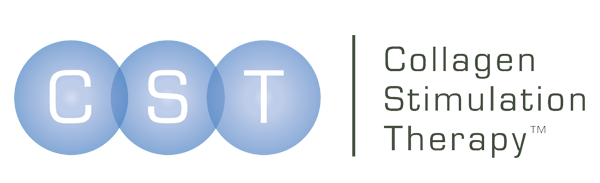 Collagen Stimulation Therapy Logo